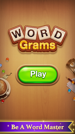 Word Finder - Word Connect Games 1.3.5 screenshots 3
