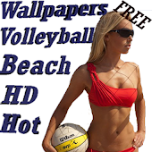 Beach Volleyball Wallpapers