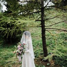Wedding photographer Olga Shirshova (ShirshovaO). Photo of 14.09.2017