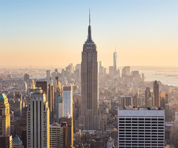 Attractions in Midtown East, New York