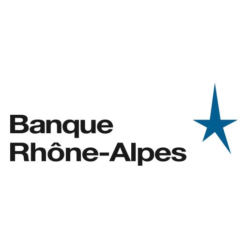 Banque Rhône-Alpes - Mobile Icon