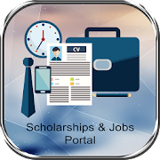 Jobs & Scholarships Apps