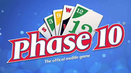 Phase 10  screenshots 1