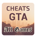 Cheats for GTA: All Games icon