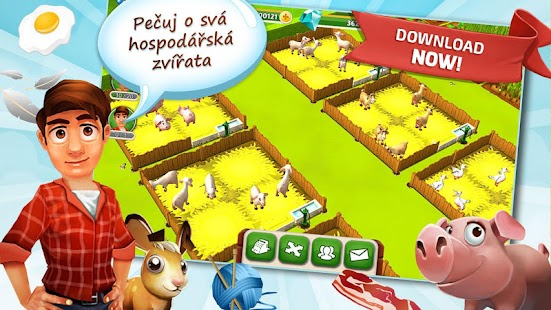 My Free Farm 2 - náhled