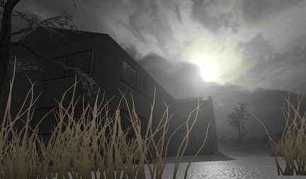 Slenderman 2018 the 8 notes APK screenshot thumbnail 2