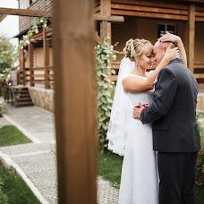 Wedding photographer Andrey Zhidkov (zhidkov). Photo of 06.11.2016