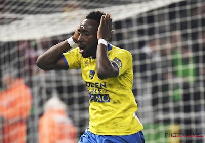 Boli genomineerd voor 'Afrikaanse speler van de maand'