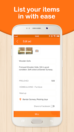 imSold – Sell and Buy 3.6.8 screenshot 2092180
