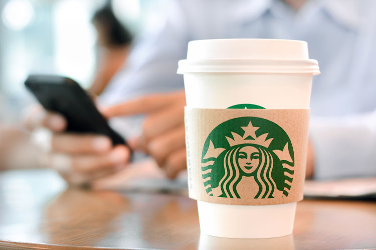 As of next year, patrons of Starbucks in America will no longer be able to use the coffee shop's free Wi-Fi to view porn.