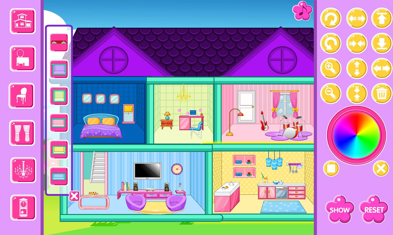 Home Decoration GameAndroid Apps on Google Play