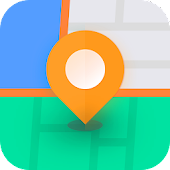 NaviMap - Free GPS Voice Navigation & Route Finder