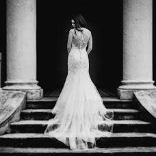 Wedding photographer Przemek Grabowski (pegye). Photo of 05.02.2018