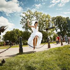 Wedding photographer Roman Tyurin (Romati). Photo of 27.08.2014