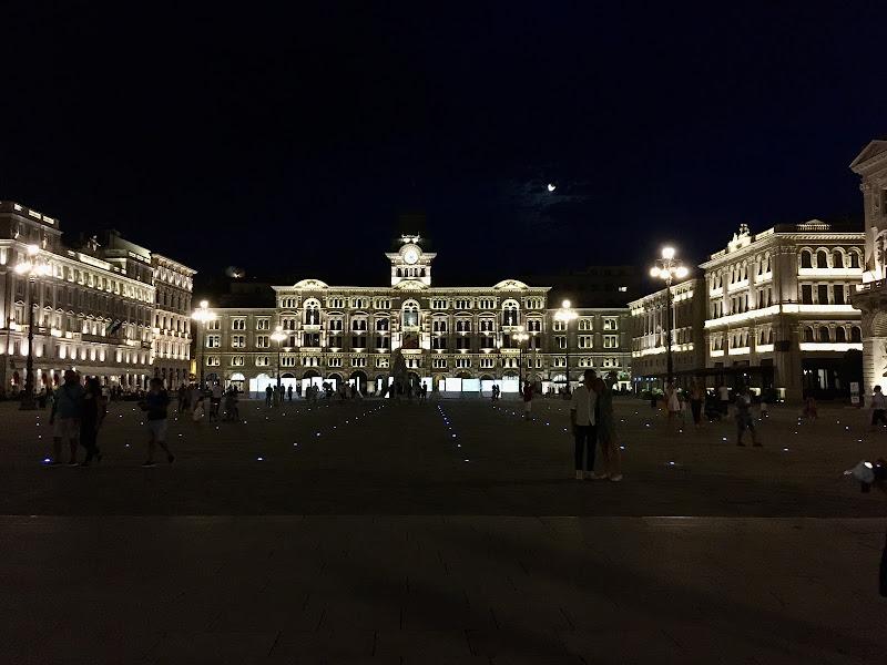Trieste e la Luna di GiorgioBortolini