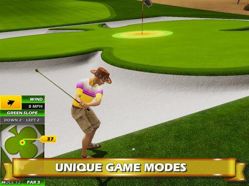 Golden Tee Golf screenshots 7