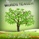 Word Teaser Letter Puzzle Fun icon
