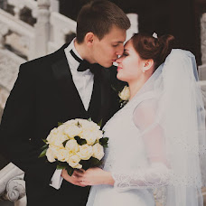Wedding photographer Aleksey Safronov (Krivorukov). Photo of 03.08.2013