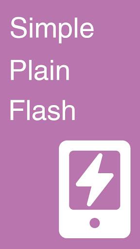 Toggle Flash