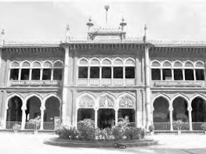 Photo: Madras Veterinary College = 1903 = founded in Periamet by Lt Col. Dobbins. This is the first Veterinary College in the country to get University affiliation and grant degrees.