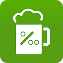 Alcohol Check - BAC Calculator, Alcoholmeter icon