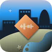TaleCity: Audio Travel Guide