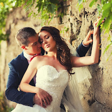 Wedding photographer Ilya Kalmin (ikalmin). Photo of 22.07.2015