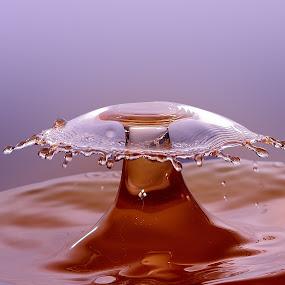 @@ by Nirmal Kumar - Abstract Water Drops & Splashes (  )