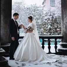 Wedding photographer Marina Poyunova (poyunova). Photo of 25.10.2016