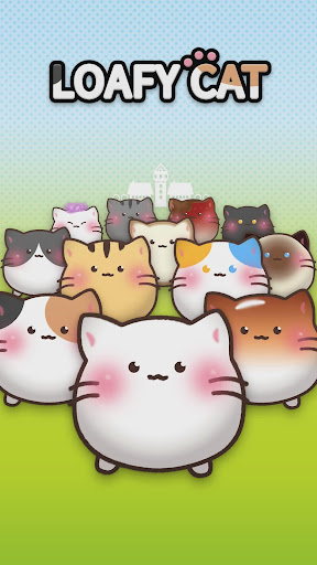 LoafyCat Gold: Cat Puzzle Game