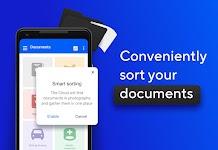 screenshot of Cloud: Photo & Video Backup! Free Online Storage
