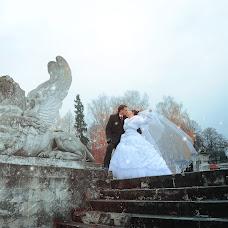 Wedding photographer Yuliya Goryunova (Juliaphoto). Photo of 24.11.2013