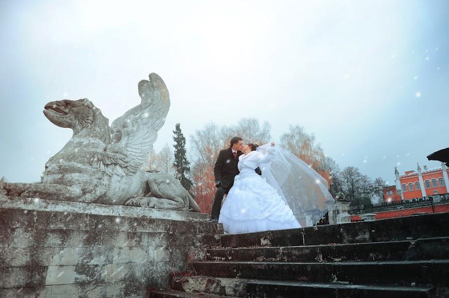 Свадебный фотограф Юлия Горюнова (Juliaphoto). Фотография от 24.11.2013