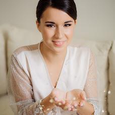 Düğün fotoğrafçısı Olga Kochetova (okochetova). 01.04.2019 fotoları