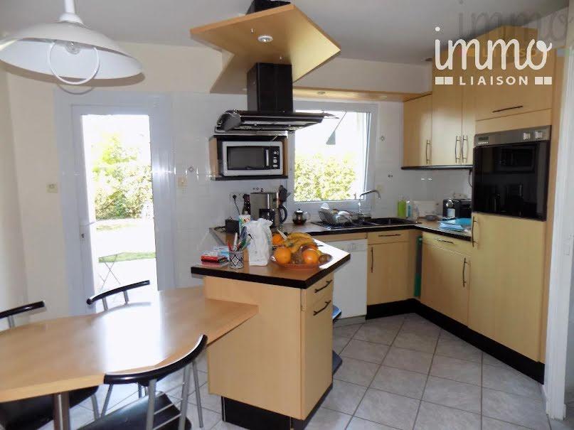 Vente maison 6 pièces 150 m² à Bruz (35170), 469 000 €