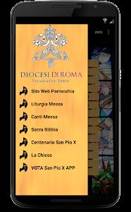 San Pio X screenshot 1
