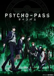 Psycho Pass thumbnail