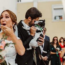 Wedding photographer André Henriques (henriques). Photo of 13.09.2018