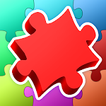 Jigsaw Puzzle Forever HD 1.8