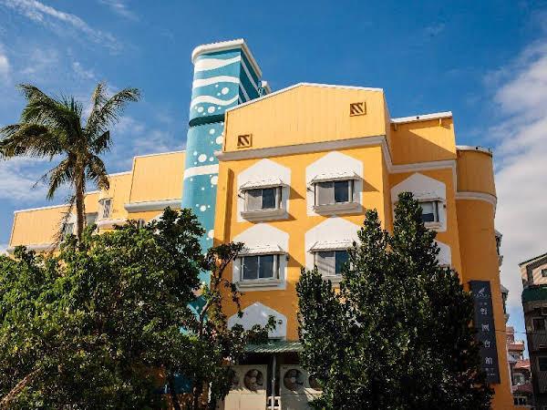 LeaLea Garden Hotels - Kenting