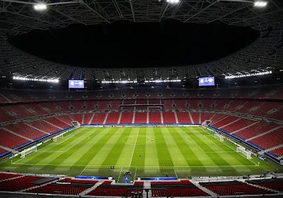 L'UEFA menace l'Angleterre de délocaliser la finale de l'Euro