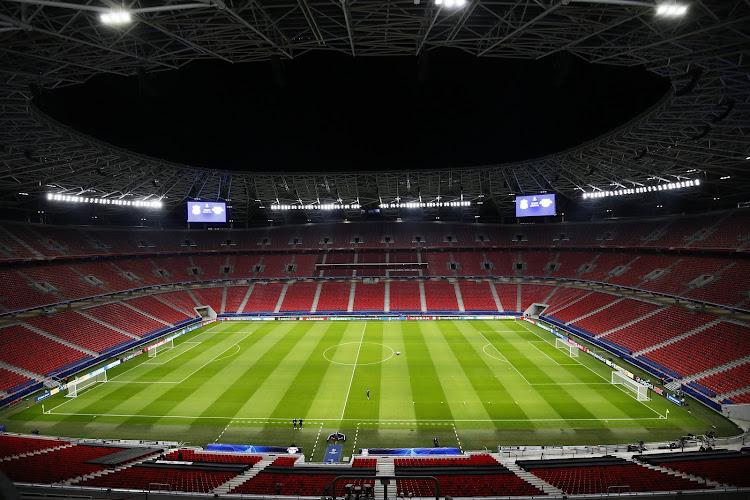 UEFA opent onderzoek na apengeluiden richting Mbappe in Boedapest