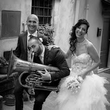 Wedding photographer Brunetto Zatini (brunetto). Photo of 13.08.2016