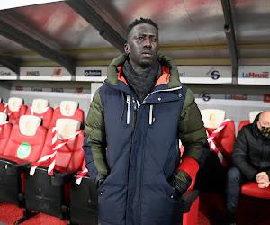 """Mbaye Leye avant la demi-finale de la Coupe : """"Une saison de merde au cours de laquelle nous pouvons réaliser quelque chose de génial"""""""