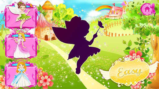 Princess Puzzle - Puzzle for Toddler, Girls Puzzle 1.1.2 Screenshots 1