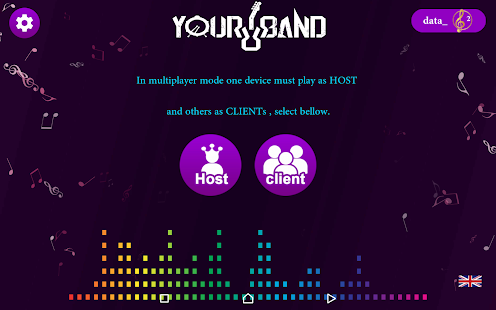 Your Band 2 screenshot 2