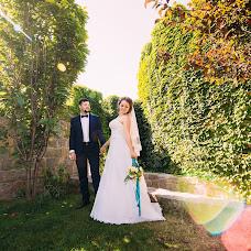 Wedding photographer Andrey Tkachuk (aphoto). Photo of 06.02.2017
