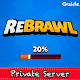 ReBrawl Guide: Private server for brαwl stαrs
