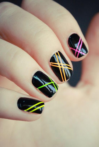 Nail art designs Gallary