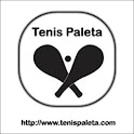 Tenis con Paleta icon